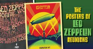 Zep-300x157 The Posters of Led Zeppelin Reunions