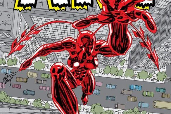 ant01b_cov_c6815a0147f8285e3b5042ebb3626151 Erik Larsen's ANT earns a new series at Image Comics