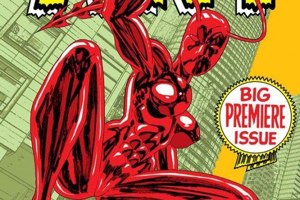 ant01d_cov_c6815a0147f8285e3b5042ebb3626151 Erik Larsen's ANT earns a new series at Image Comics