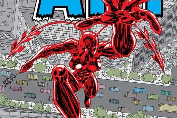 ant01f_cov_c6815a0147f8285e3b5042ebb3626151 Erik Larsen's ANT earns a new series at Image Comics