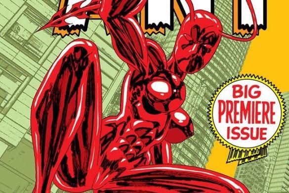 ant01h_cov_c6815a0147f8285e3b5042ebb3626151 Erik Larsen's ANT earns a new series at Image Comics