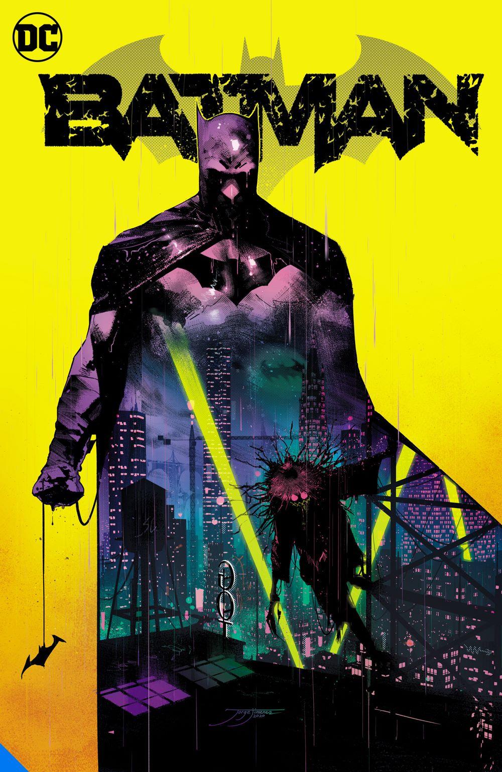 batman_vol4_adv DC Comics August 2021 Solicitations