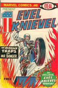 bevel_knievel_1-197x300 Trends & Oddballs: Spawn and Evel Knievel
