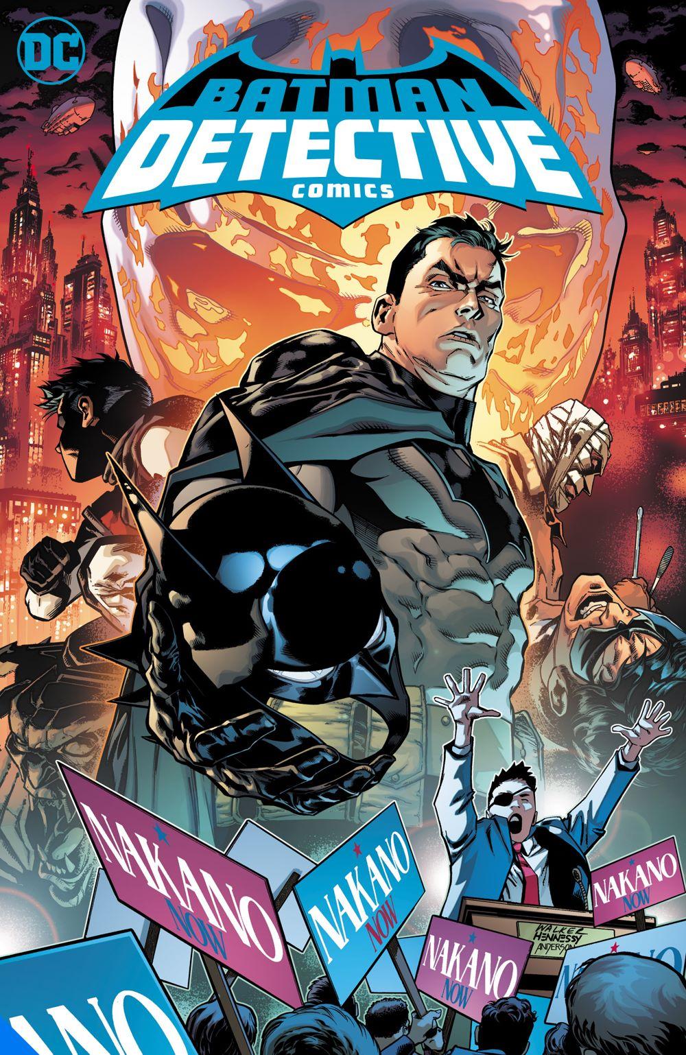 bm-detectivecomics-vol6_adv DC Comics August 2021 Solicitations