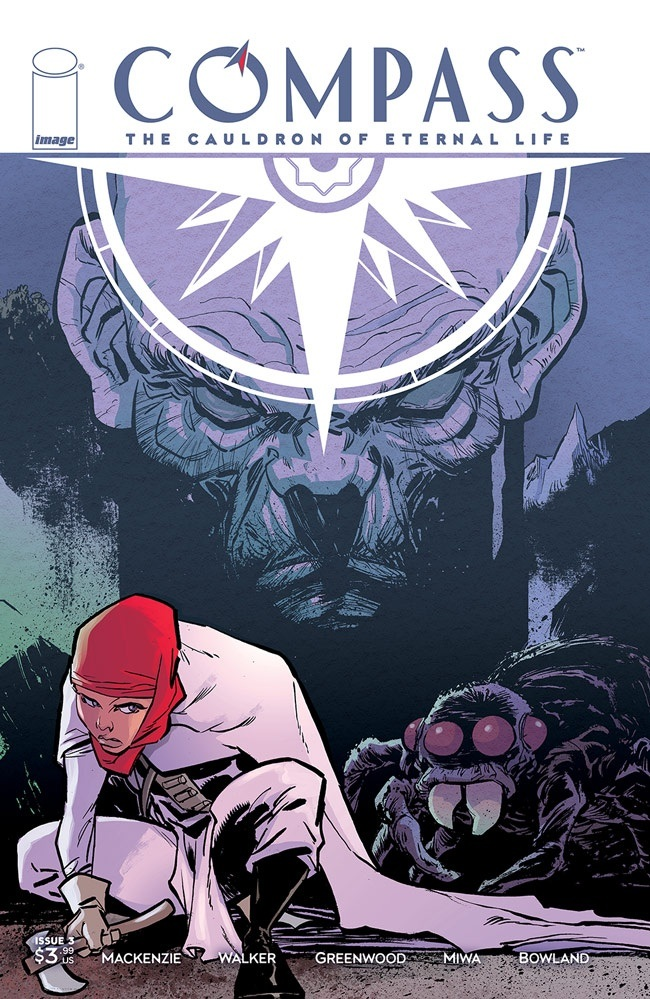 compass03_cov Image Comics August 2021 Solicitations