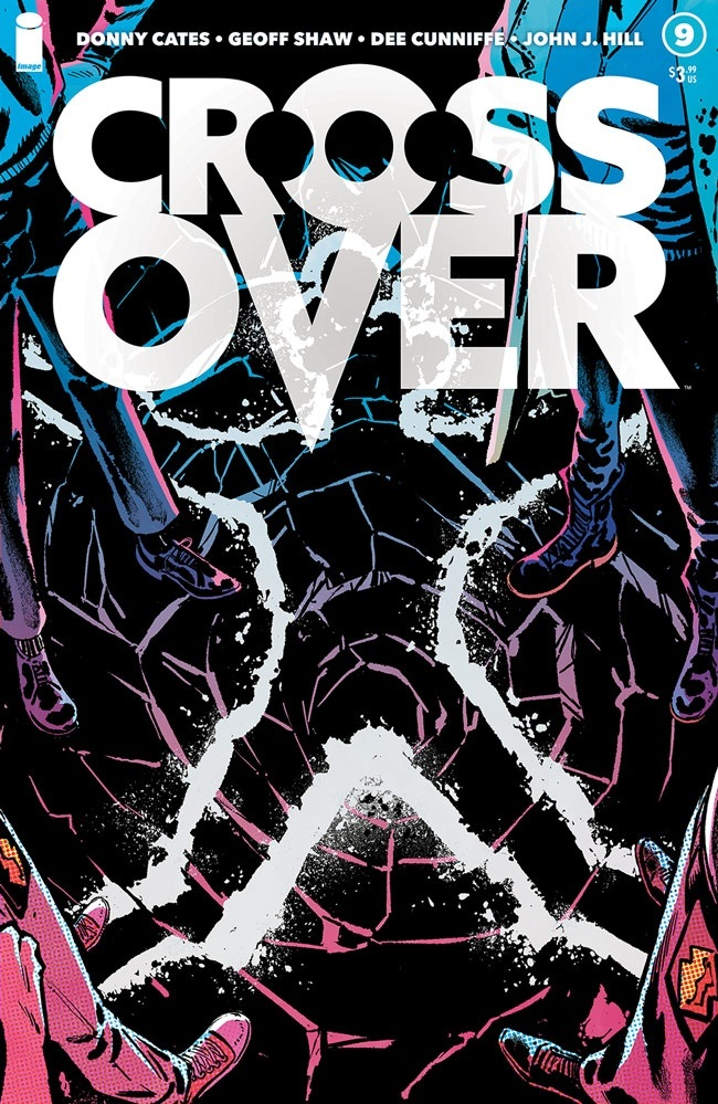 crossover09_cov Image Comics August 2021 Solicitations