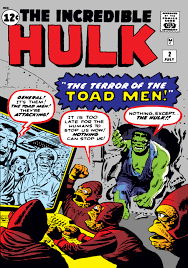 hulk2 Finding Value in Marvel Second Appearances