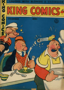 king-comics-c-e1621696621692-214x300 Sneaky Moves: Are King Comics Getting Ready To Rule The Charts?
