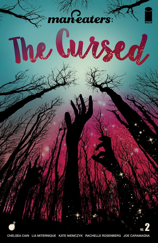 maneaters_cursed2b_cov Image Comics August 2021 Solicitations