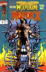 marvel_comics_presents_72-194x300 Comic Trends & Oddballs: the 1990s Rule the Roost