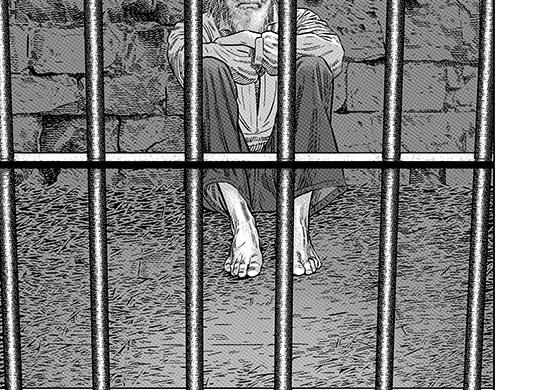 old5 eigoMANGA to publish OLDMAN graphic novel