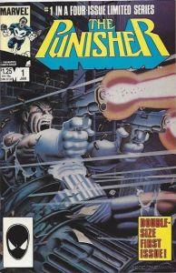 punisher-194x300 1 Year Update: Amazing Spider-Man #135