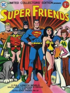 super-friends Blogger Dome: Brave and the Bold #28 vs. Avengers #1