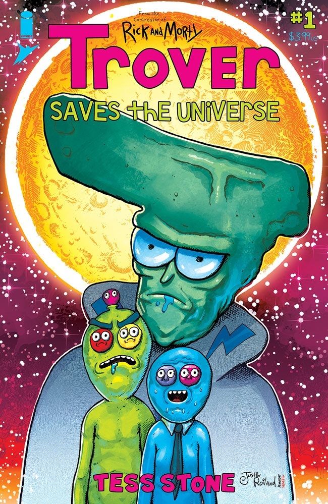 trover01b_cov Image Comics August 2021 Solicitations
