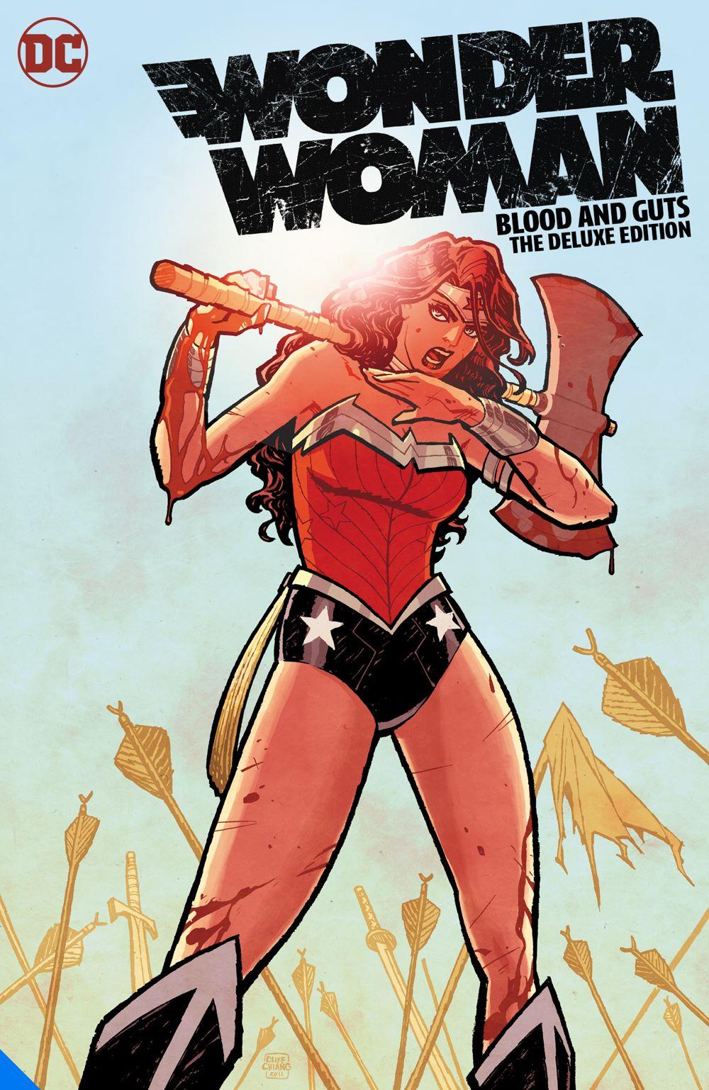 wonderwomanbloodandguts-dlx_adv DC Comics August 2021 Solicitations
