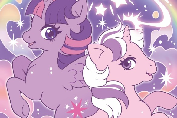 04567487-c47f-3c19-f46f-fb46ffecb01d MY LITTLE PONY: FRIENDSHIP IS MAGIC ends with issue 102