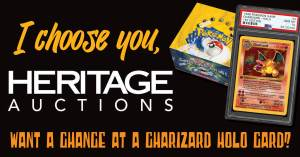 060721C-300x157 Want a Chance at a Charizard Holo Card? I Choose You, Heritage Auctions!