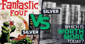 061121E-1-300x157 Silver Age Comics vs Physical Silver: Which is Worth More?