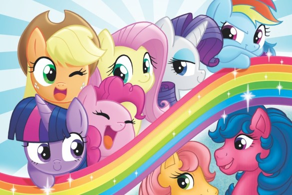 42f5d46e-772e-ebdf-f4d3-0ece6ed410b8 MY LITTLE PONY: FRIENDSHIP IS MAGIC ends with issue 102