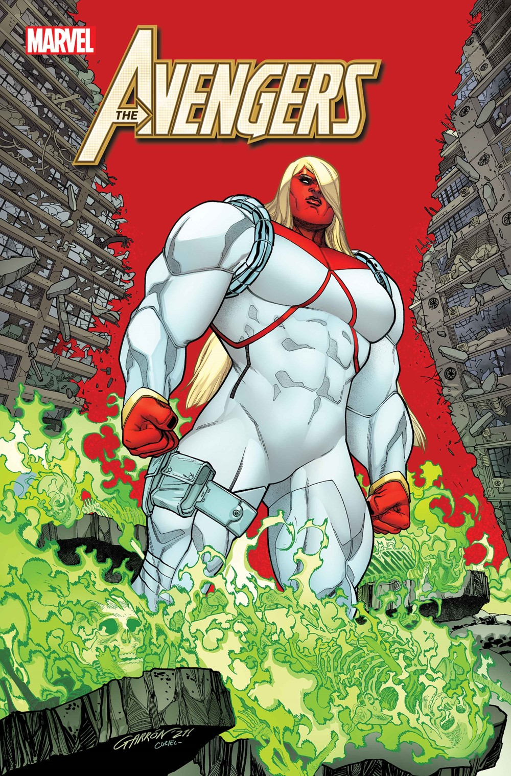 AVEN2018048_Cov Marvel Comics September 2021 Solicitations