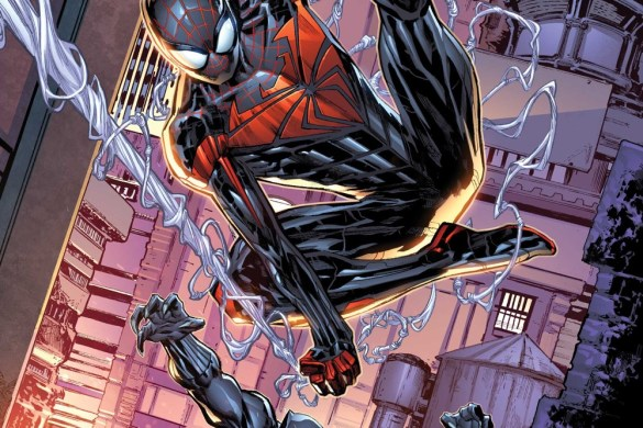 BLAP2021002_Lashley_Miles_Variant 10th anniversary of Miles Morales celebrated with variant covers