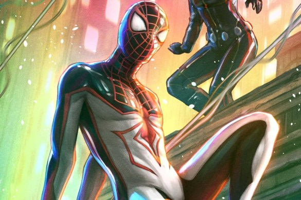 BLAW2020011_Edge_Miles_Variant 10th anniversary of Miles Morales celebrated with variant covers