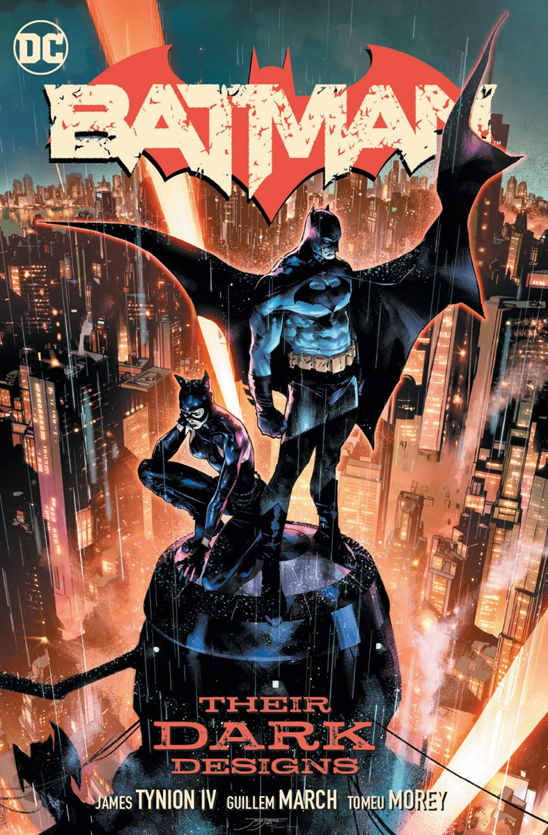 BMTDD_DJ DC Comics September 2021 Solicitations