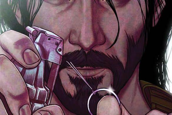 BRZRKR_003_Cover_H_Variant ComicList Previews: BRZRKR #3 (OF 12)