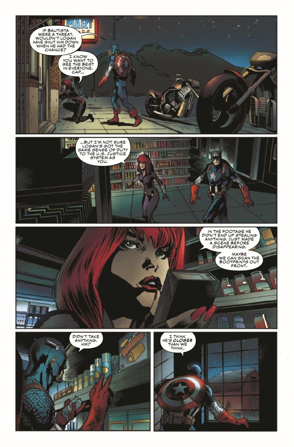 CAPAANN2021001_Preview-4 ComicList Previews: CAPTAIN AMERICA ANNUAL #1