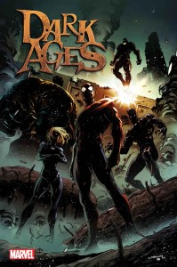 DARKAGES2021001_Cov-199x300 You'll be enlightened by Marvel's DARK AGES
