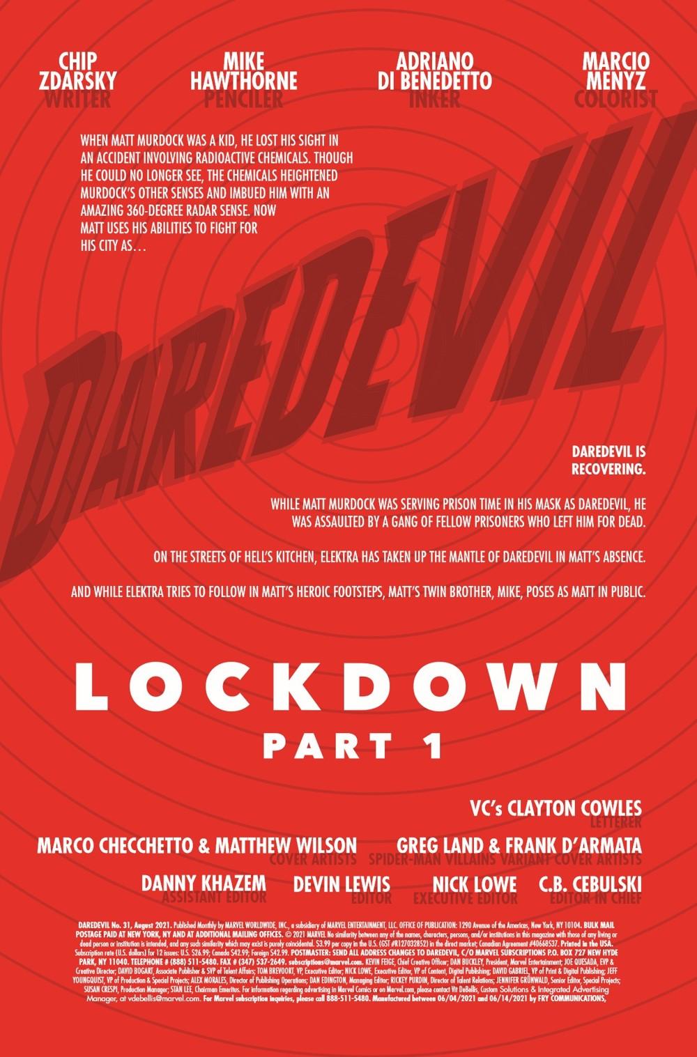 DD2019031_Preview-2 ComicList Previews: DAREDEVIL #31