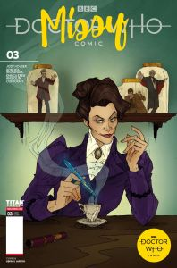DW_Missy_3_01_COVER_v1al_Page_1-1-198x300 ComicList Previews: DOCTOR WHO MISSY #3