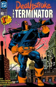 Deathstroke1-194x300 What We Know About Reeves' Batman Offers Great Spec Now