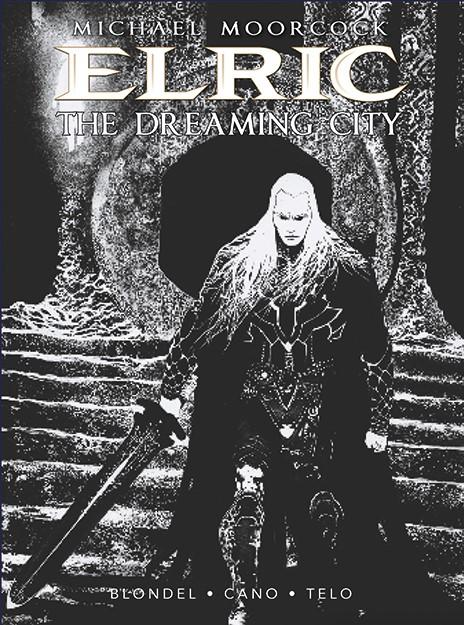 ELRIC-Dreaming-City_2_C Titan Comics September 2021 Solicitations
