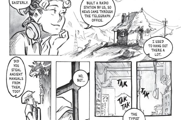 EightyDays_OGN_InteriorArt_005_PROMO First Look at EIGHTY DAYS from BOOM! Studios