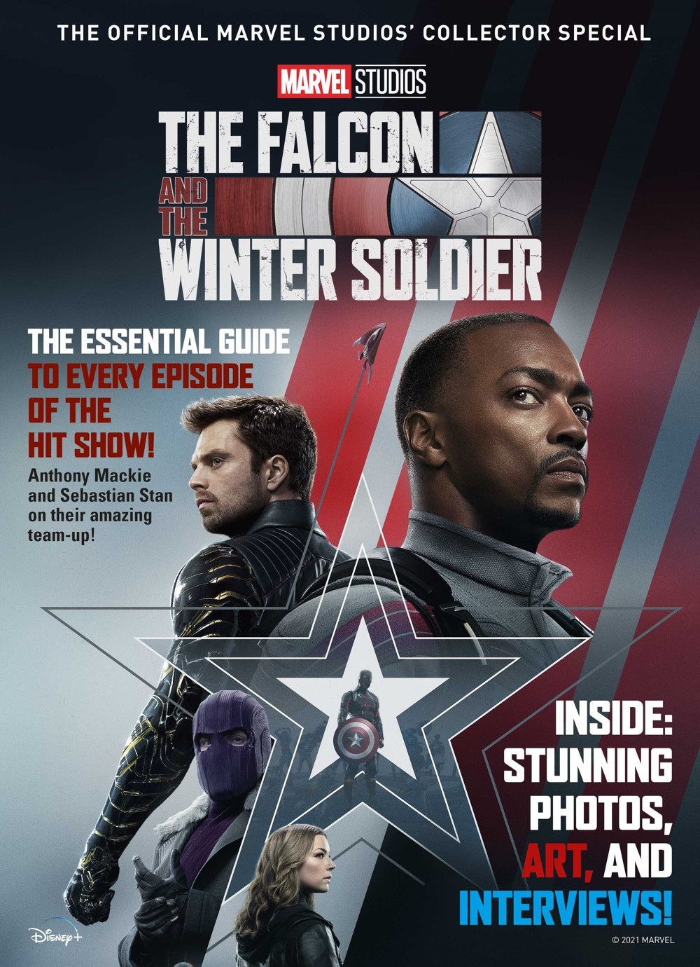 FALCON-WINTER-SOLDEIR_Newstand_Covers Titan Comics September 2021 Solicitations