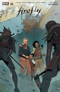 Firefly_030_Cover_A_Main-195x300 ComicList Previews: FIREFLY #30