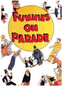 Funniesonparade-221x300 Interview with Rally Co-Founder & Chief Product Officer Rob Petrozzo