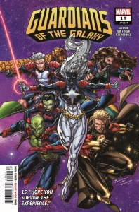 GARGAL2020015_Preview-1-198x300 ComicList Previews: GUARDIANS OF THE GALAXY #15