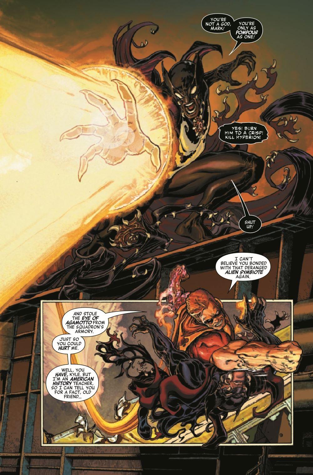 HEROESREBORN2021007_Preview-4 ComicList Previews: HEROES REBORN #7 (OF 7)