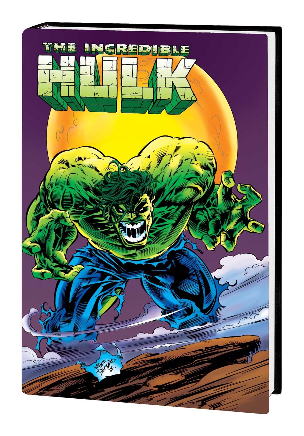 HULKPDOMNIV4HC_DEODATO Marvel Comics September 2021 Solicitations