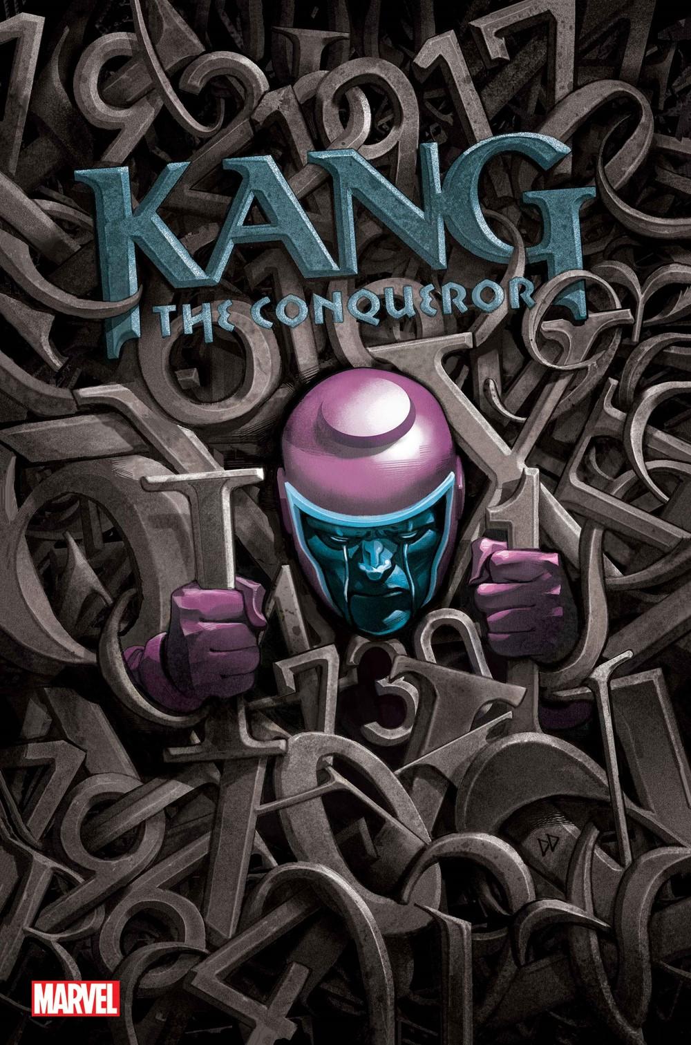 KANGCONQUERER2021002_Cov Marvel Comics September 2021 Solicitations