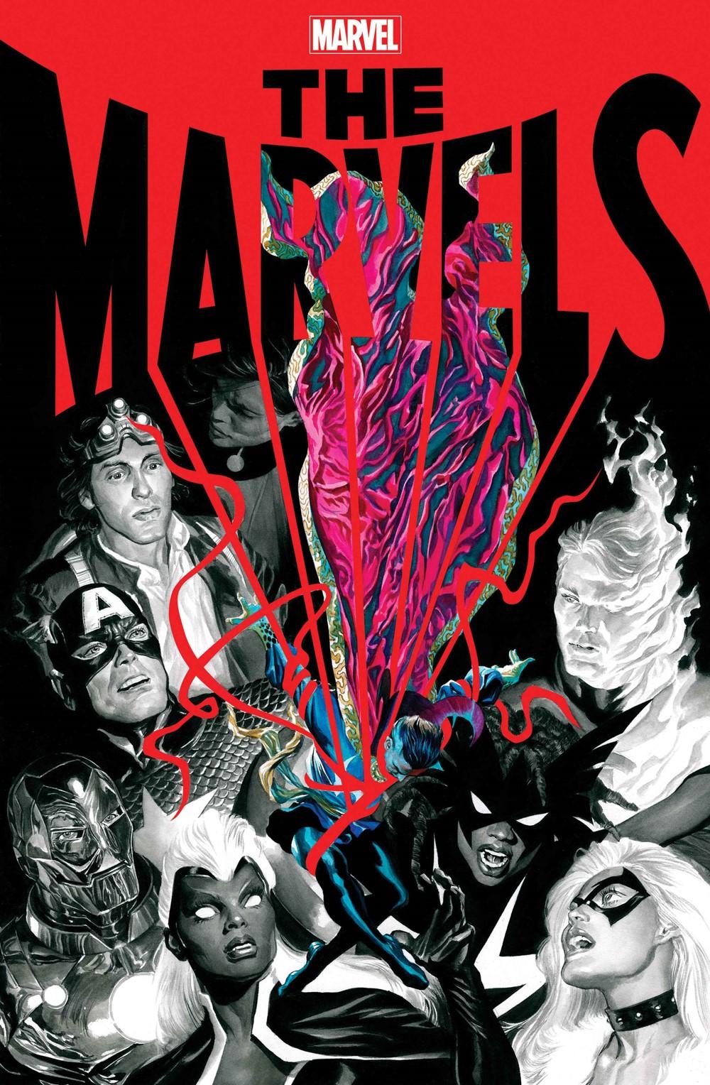 MAR2021005_Cov-Dressed Marvel Comics September 2021 Solicitations