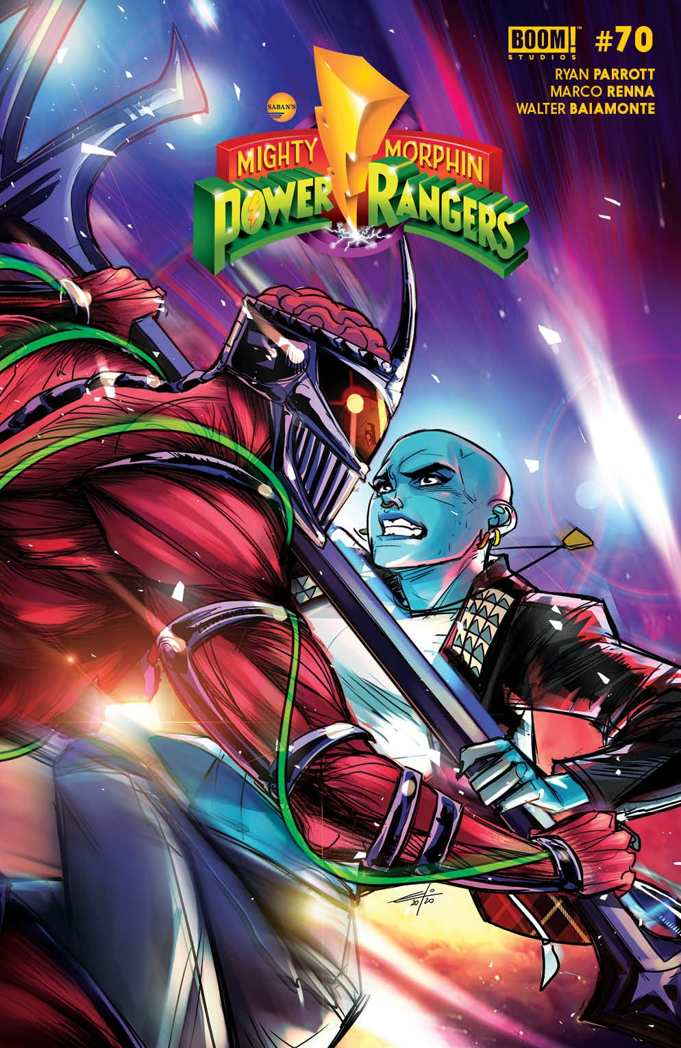 Mighty_Morphin_008_Cover_B_Legacy_Variant-1 ComicList Previews: MIGHTY MORPHIN #8