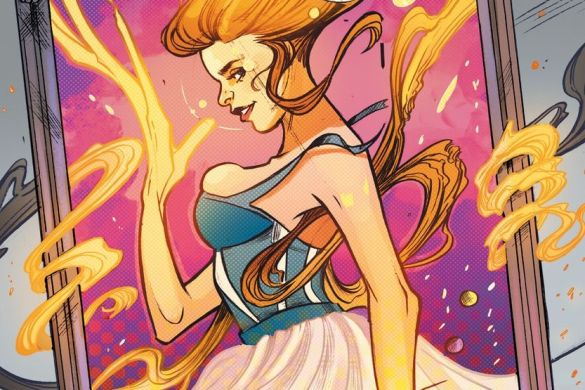 MotherOfMadness-01C_c6815a0147f8285e3b5042ebb3626151 M.O.M.: MOTHER OF MADNESS first issue variant covers revealed