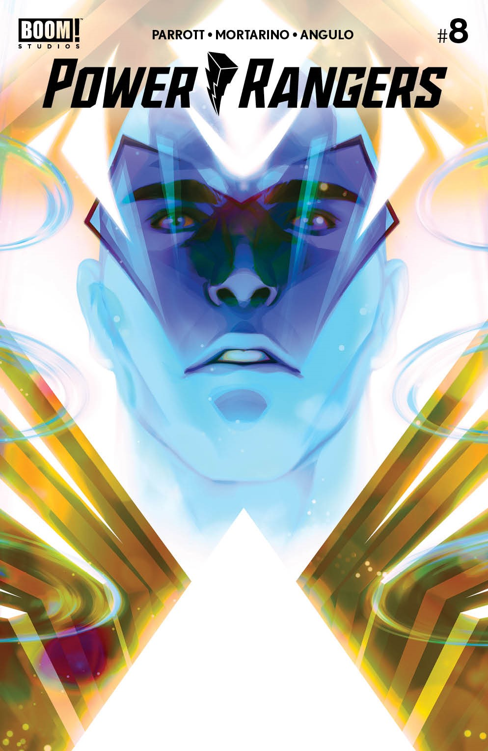 PowerRangers_008_Cover_F_Variant ComicList: BOOM! Studios New Releases for 06/23/2021