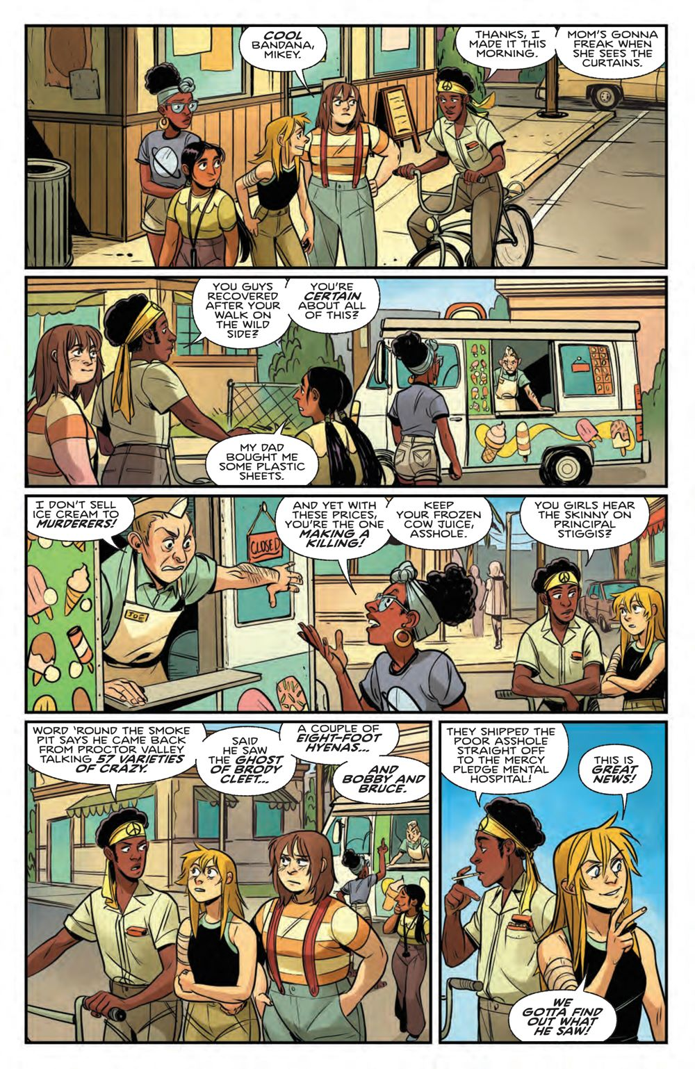 ProctorValleyRoad_004_PRESS_6 ComicList Previews: PROCTOR VALLEY ROAD #4 (OF 5)