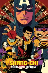 SHANGCHI2021002_Cho_var-199x300 Michael Cho's variant cover for SHANG-CHI #2 revealed