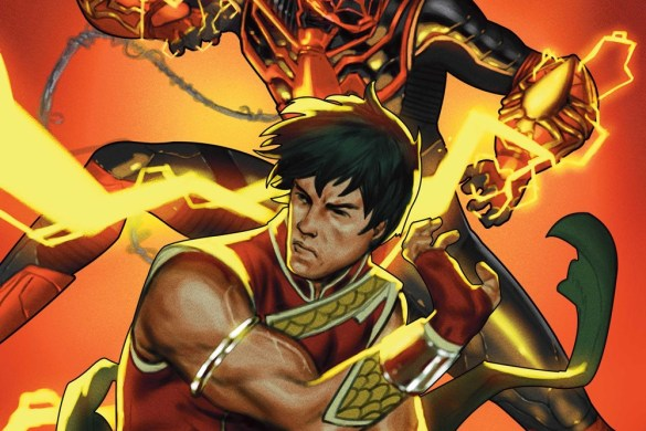 SHANGCHI2021004_Clarke_Miles_Variant 10th anniversary of Miles Morales celebrated with variant covers