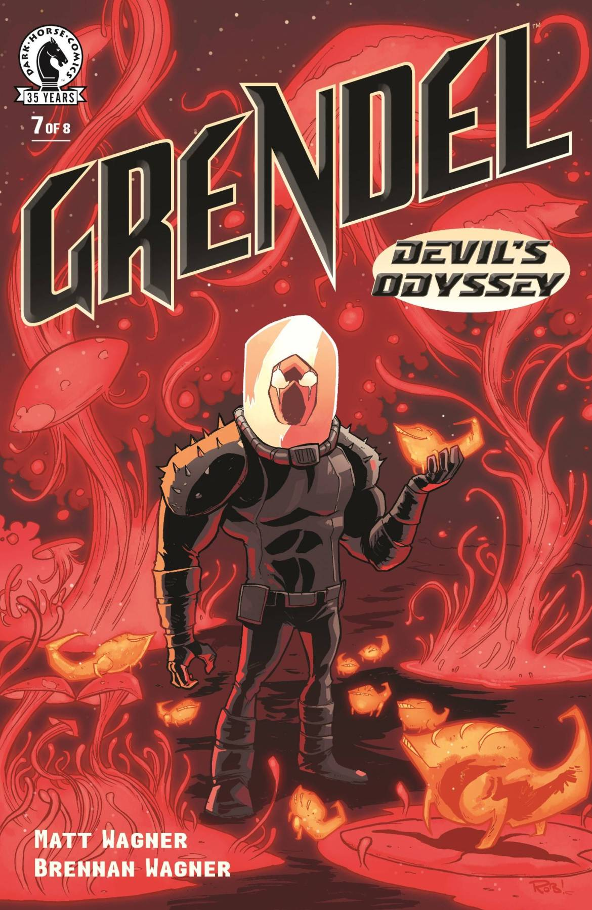 STL157082 ComicList: Dark Horse Comics New Releases for 06/16/2021